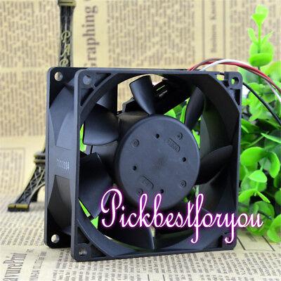 1pcs NMB 3615RL-05W-B76 9038 24V 1.47A Inverter Fan #M546B QL 3