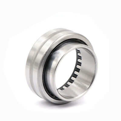 1PC 25x42x17mm NA4905 Thrust Needle Roller Bearing ABEC-1 With Inner Ring//Cone