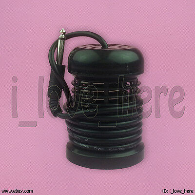 24 Black Round Arrays for Ionic Detox Foot Bath Spa Cleanse Machine Accessories