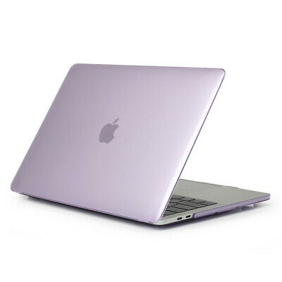 Hard Case Cover Shell for Macbook Air 13 / 11 Pro 13 / 15 Retina 12 inch Laptop 9