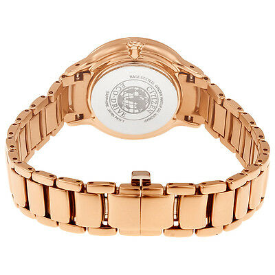 Citizen Women's Eco-Drive EM0382-86D Circle of Time Diamond Accents 30mm Watch 4