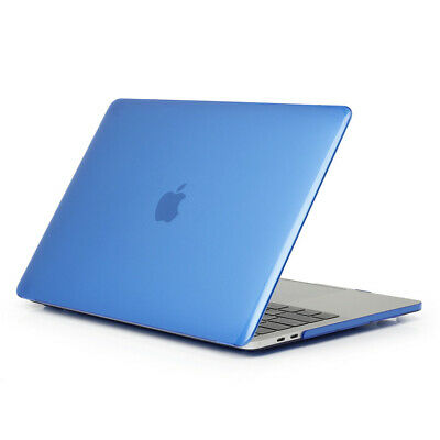 Hard Case Cover Shell for Macbook Air 13 / 11 Pro 13 / 15 Retina 12 inch Laptop 10