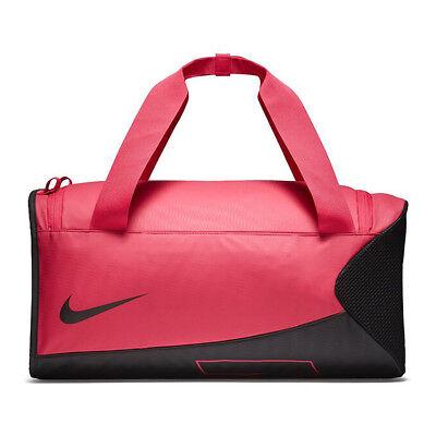 485b3d74d7f2b ... Sporttasche NIKE Alpha Adapt Teambag Crossbody pink Tasche Duffelbag  Duffel NEU 4