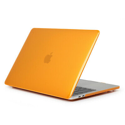 Hard Case Cover Shell for Macbook Air 13 / 11 Pro 13 / 15 Retina 12 inch Laptop 12