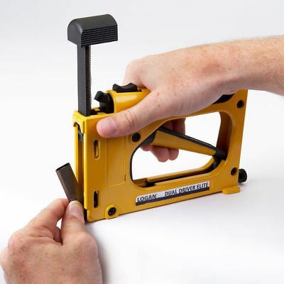 Logan F500-2 Dual Drive Elite Point Driver : Picture Framing Fitting Tool 3