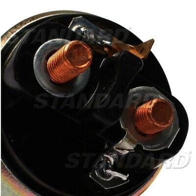 New Solenoid replaces 2-339-303-222 001-911-287 SSBO-7518