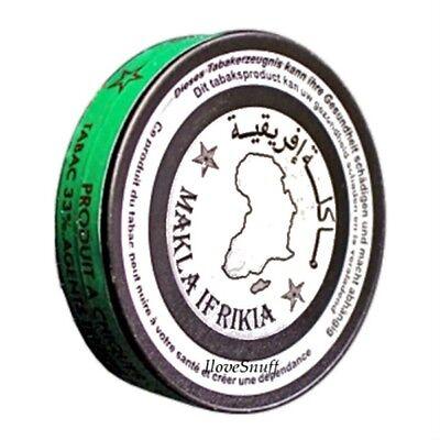 Makla Ifrikia - Chewing Tabacco - da Masticare - 1 Stanga 10 x 20 G 2