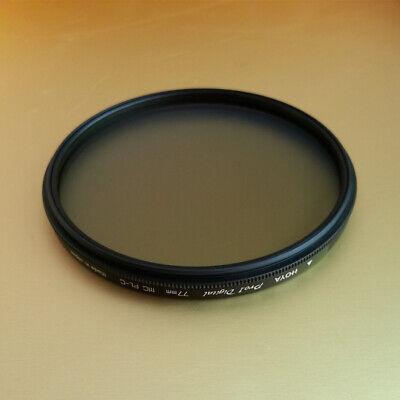 Hoya 58/67/72/82mm Pro1D Digital MC UV HMC UV(C) PL-CIR CPL Lens Filter For DSLR 5