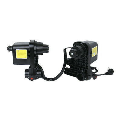 Automatic Media Take up Reel Two Motors for Mutoh / Mimaki, No Steel Pipe 2