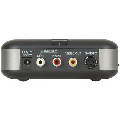 NEW Foxtel IQ2 Wireless AV Sender Audio Video Transmitter Receiver New PayTV 8