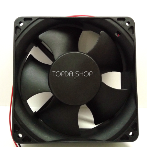 SUNON KD2412PMB1-6A INVERTER cooling fan DC24V 6 7W 120×120×38MM 2pin