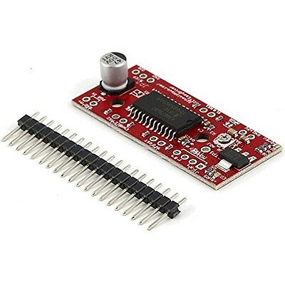A3967 EasyDriver Stepper Motor Driver v4.4 for Arduino Raspberry Pi 2