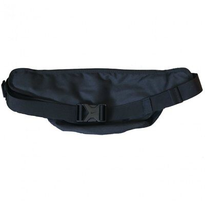 d2884331a0c71 NIKE HERITAGE ZIP Hip Waist Bag Bum Bag Fanny Pack Black -  52.63 ...