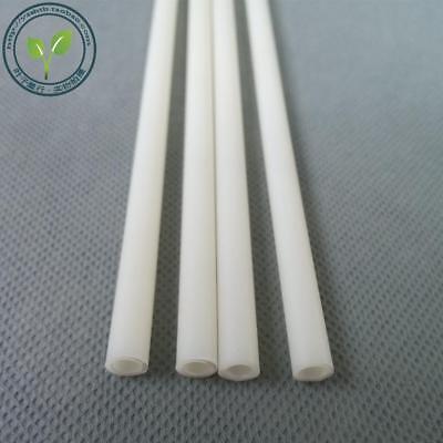 10 pcs ABS Styrene Plastic Rectangular Tube Pipe Width 10mmX250mm White #B49 GY 3