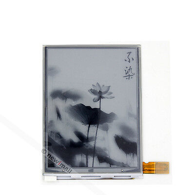 """6"""" ED060SC7 For Amazon Ebook Kindle 3 K3 E-Ink LCD display screen Replacement"""