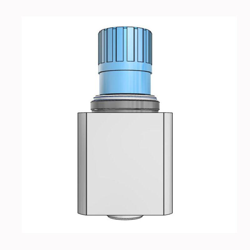 H● FESTO LRP-1/4-0,7 Precision Pressure Regulator 159500 5