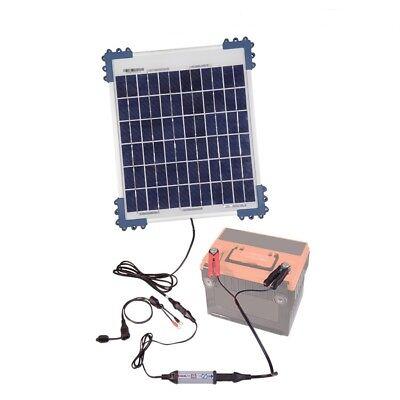 Chargeur de Batterie solaire Tecmate OPTIMATE SOLAR 12V 2>240Ah NEUF 2