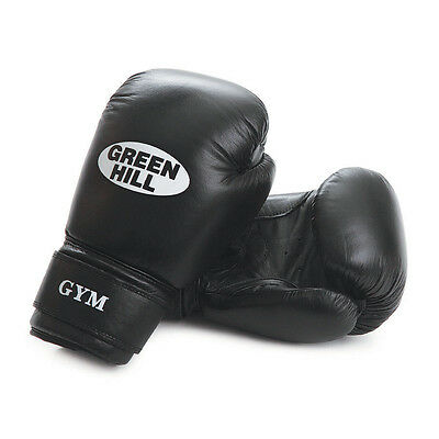 Green Hill Astra Boxing Gloves