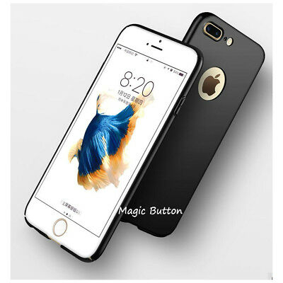 Slim Thin Cover Hard Back Case For Apple iPhone 6 6s Plus 2