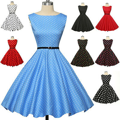 TAGLIE FORTI Vintage 4953cms 1960s Retro Swing pinup Cocktail Party 8