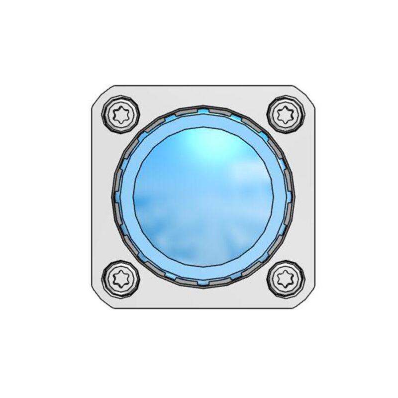 H● FESTO LRP-1/4-0,7 Precision Pressure Regulator 159500 4