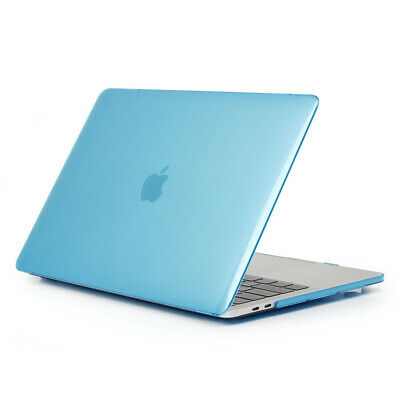 Hard Case Cover Shell for Macbook Air 13 / 11 Pro 13 / 15 Retina 12 inch Laptop 11