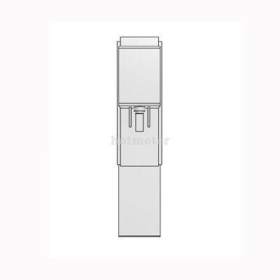 FESTO VADM-140 Vacuum Generator 162503 Grid Dimension 22 mm