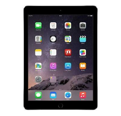 Apple iPad Air 2 with Wi-Fi 16GB MGL12LL/A in  Space Gray 2