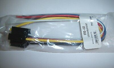 Excellent 3 12V Dc Spdt 30 40A Relay Socket Harness 5 Wire 16 14 Ga Gauge Wiring Digital Resources Xeirawoestevosnl