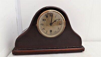 Napoleon type Style Mantle Clock 2