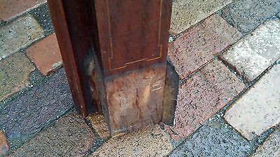 Very nice Inlaid Mother of Pearl Fire place mantle 10