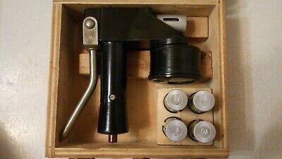 Voltmeter M5-3 USSR 3