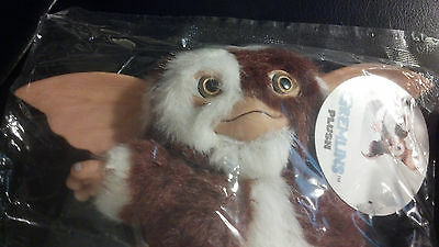 "Neca Gremlins Gremlin  Doll Toy Mogwai  Smiling Face Gizmo Plush 6"" **New 3"