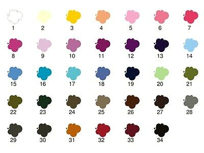 Weiche blickdichte Kinder Mädchen Baby Strumpfhose alle Größen Farben 67-158 2