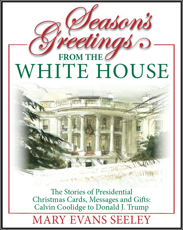 2019 White House Christmas Card.The 2019 White House Holidays Ornament The Green Room Made In America New