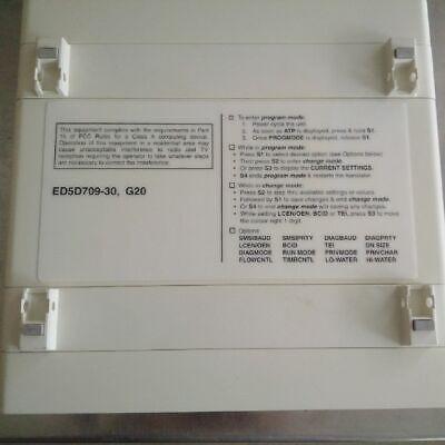 Lucent 3A SMSI Translator ED5D709-30 G20 3