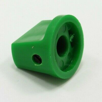 1510 Style Sound Control Rotary Plastic Knob Potentiometer Diam Volume Switch 2