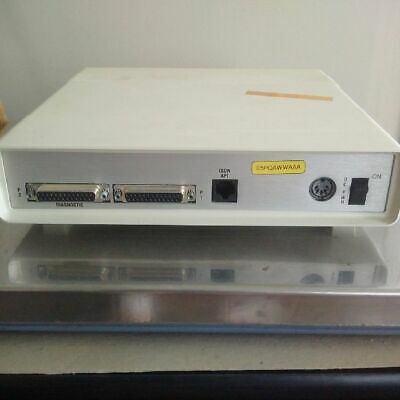 Lucent 3A SMSI Translator ED5D709-30 G20 2
