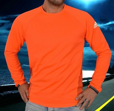 Fusion Mens C3 LS Shirt langarm Laufshirt Herren Fitness Running Longsleeve