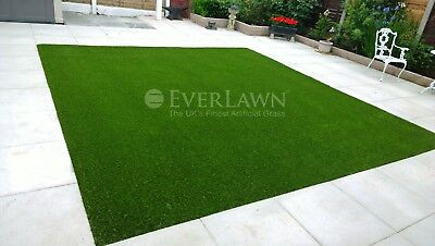Weed Membrane Non Woven Geotextile White Garden Landscape - 4.5m (W) x Any (L)