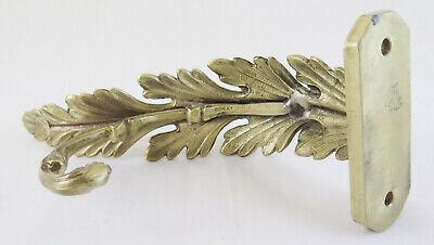 Hook Tie Backs Antique Bronze Fermtende Embrasse Hooks for Curtains CH12 8