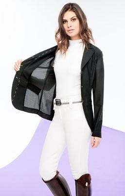 Horseware AA Ladies MotionLite Motion Lite Mesh Competition Show Jacket XXS-XXL 5