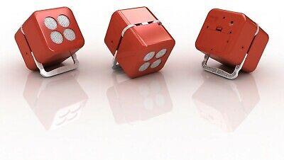 ULTRAVOX modello 'Quadrifoglio', Radio Design in miniatura, anni 1970/71 6