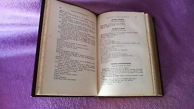 Homéopathie, Form Thérapeutique de Positive, G.Sieffert 1899 2