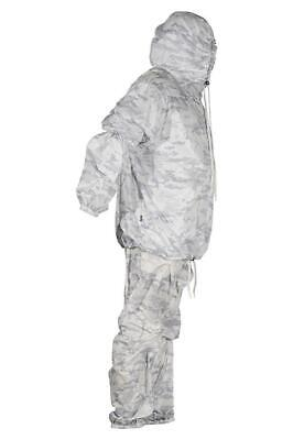 Camouflage Multicam Alpine White Winter Militaria Hunting Airsoft Snow Light New 4