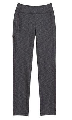 NEW Duluth Trading Company Women/'s Hot NoGa Slim Leg Pant NWT