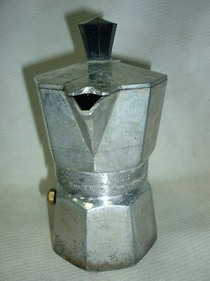 2 Of 10 Vintage Italy Drip Coffee Maker Omegna Junior Express 1969