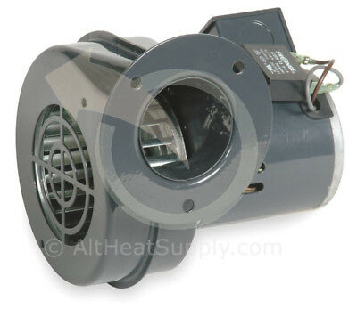 Dayton Blower Model 1TDP3 Blower 75 CFM 3016 RPM 115V 60/50hz (4C443)