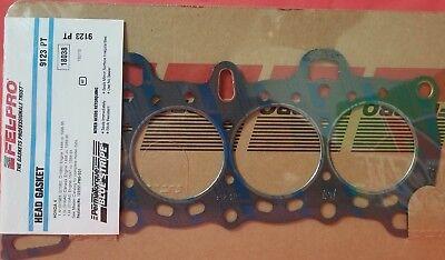 88-00 Honda Civic Fel-Pro Head Gasket  D16Z6 D16Y7 D16Y8 Permatorque MLS