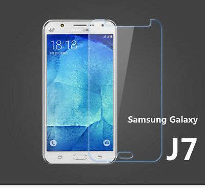 Vitre protection VERRE Trempé film écran Samsung galaxy J1/J3/J5/J6/J7 2016/2017 7